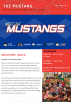 The Mustang - August 24th